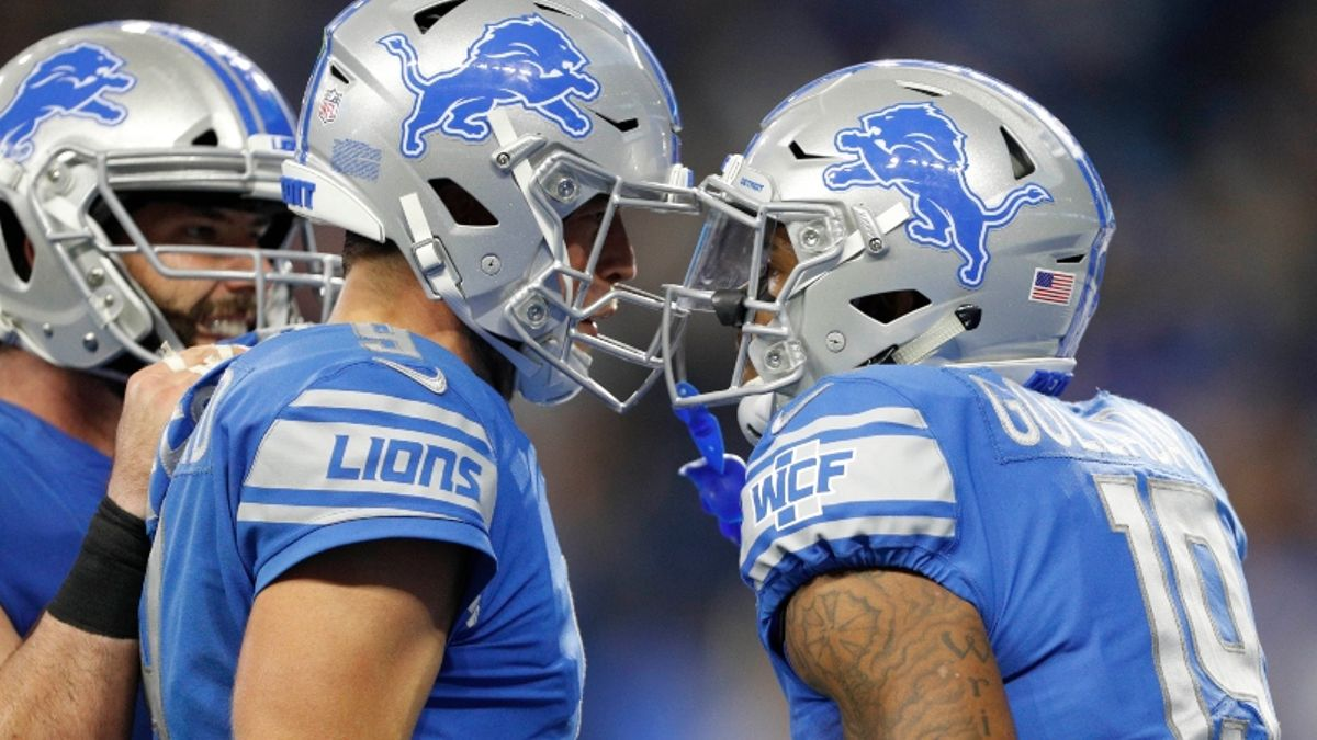 Lions vs bears betting predictions against the spread free servers minecraft 1-3 2-4 betting system