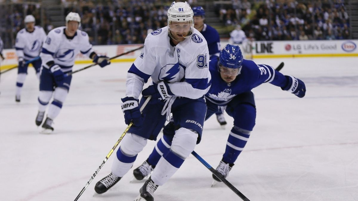 NHL 2019-20 Season Betting Preview: Are Any Favorites Worth an Investment? article feature image