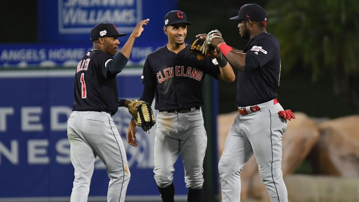 Zerillo's MLB Daily Betting Model, Sept. 13: Can Indians Inch Closer to Twins in AL Central? article feature image