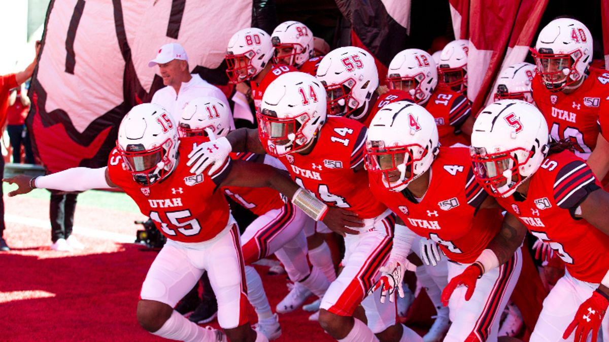 Our Experts' 5 Favorite College Football Betting Picks: Washington State-Utah, More article feature image