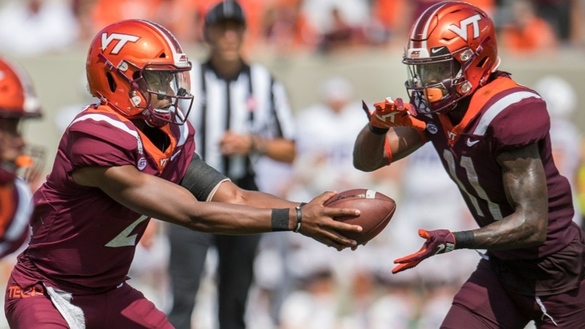 Duke vs. Virginia Tech Picks & Betting Odds: Is Now the Time to Buy the Hokies? article feature image