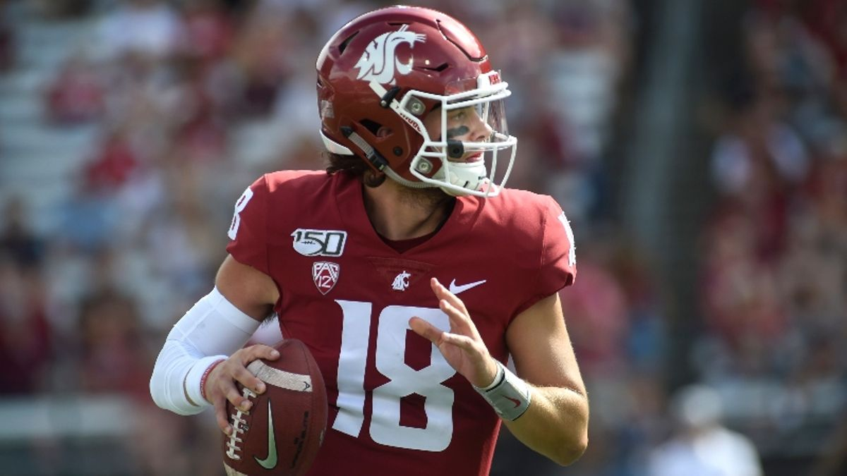How Sharp Bettors Are Moving Washington State vs. Houston Odds on Friday Night article feature image