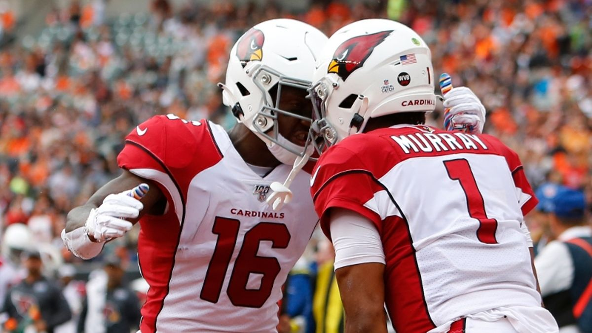 49ers vs. Cardinals Expert Picks: How We're Betting This Thursday Night Football Spread article feature image