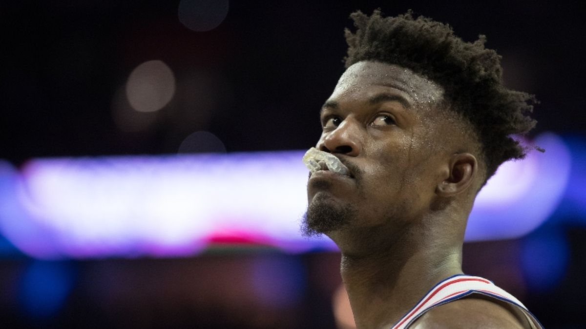 Heat 2019-20 Season Win Total: What to Expect From Jimmy Butler & Co. article feature image
