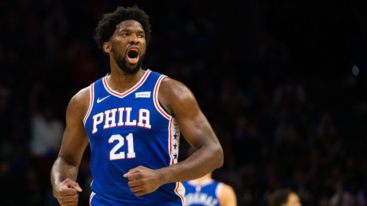 NBA Injury Report (Oct. 28): Betting, DFS Impact of Jrue Holiday, Joel Embiid Injuries article feature image