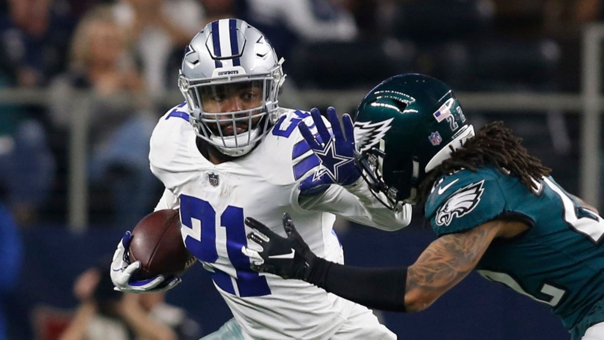 Eagles vs. Cowboys Expert Picks: How We're Betting Sunday Night Football article feature image