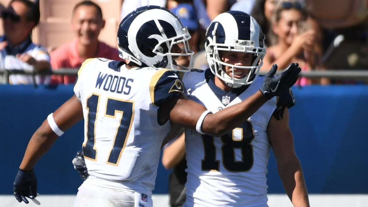 Koerner: Fantasy Start/Sit Strategy for Rams-Seahawks article feature image