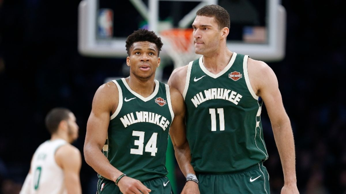 Bucks 2019-20 Season Win Total: Will Milwaukee Push for 60 Wins? article feature image