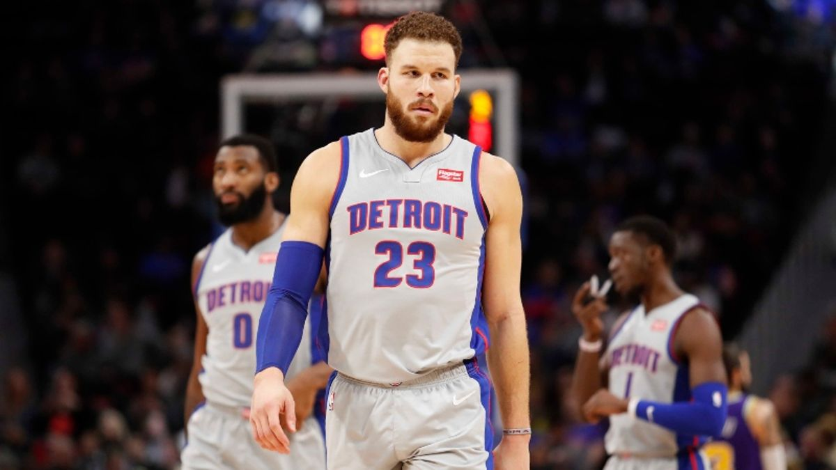 Pistons 2019-20 Season Win Total: Why Is Detroit's Number So Low? article feature image