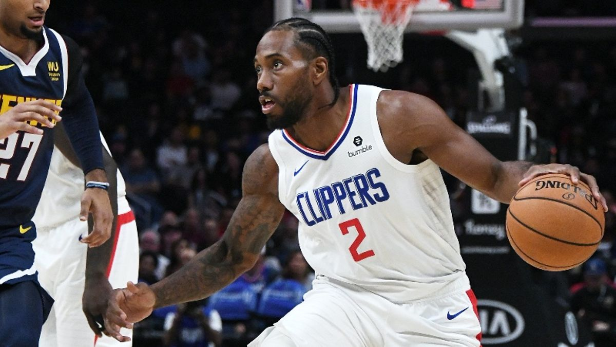 Sunday's Best NBA Player Props: Can Kawhi Overcome Tough Matchup? article feature image