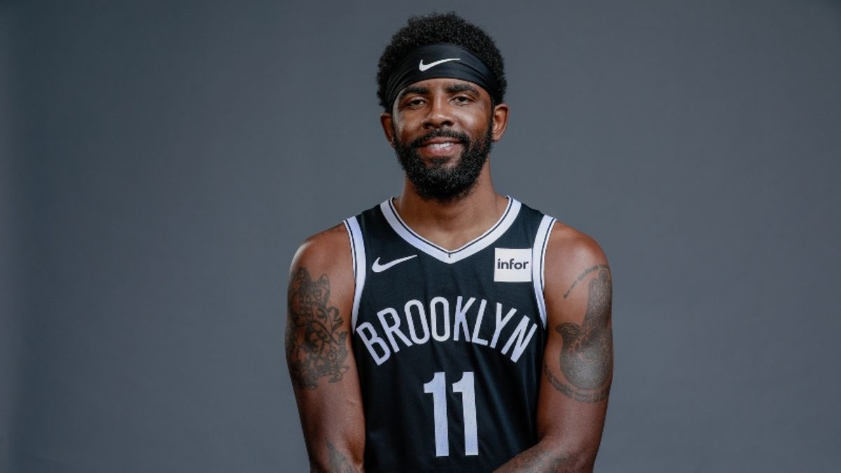 Nets 2019-20 Season Win Total: Will Kyrie & Co. Get Off to Fast Start? article feature image