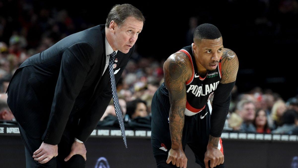 Blazers 2019-20 Season Win Total: Don't Expect Regular-Season Regression article feature image