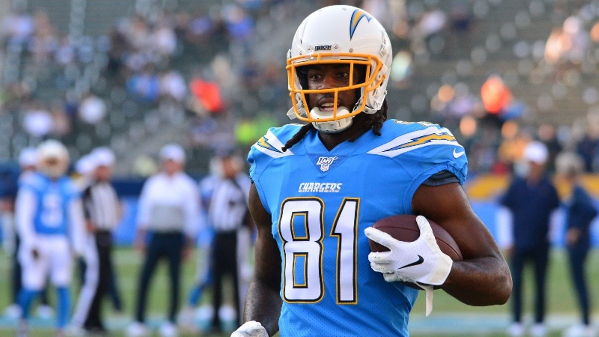 Week 5 NFL Bets: 5 Props Offering Value for Sunday's Slate article feature image