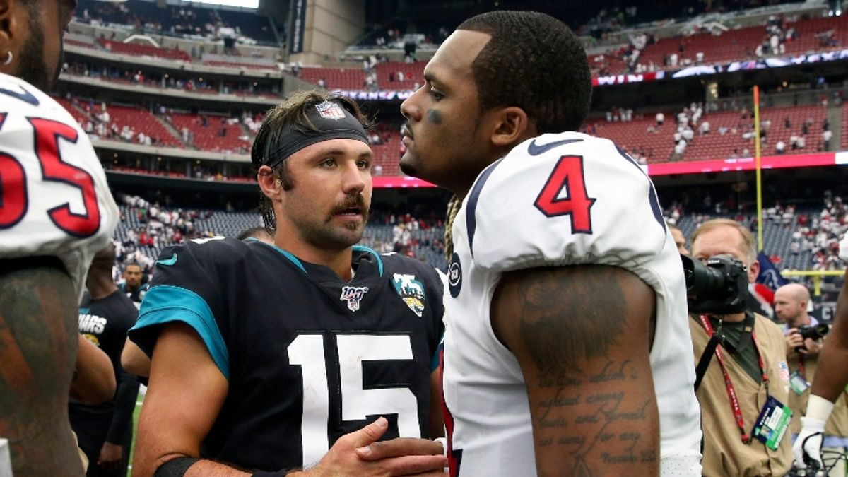 Week 9 NFL Betting Odds: Spreads & Over/Unders for Every Game article feature image