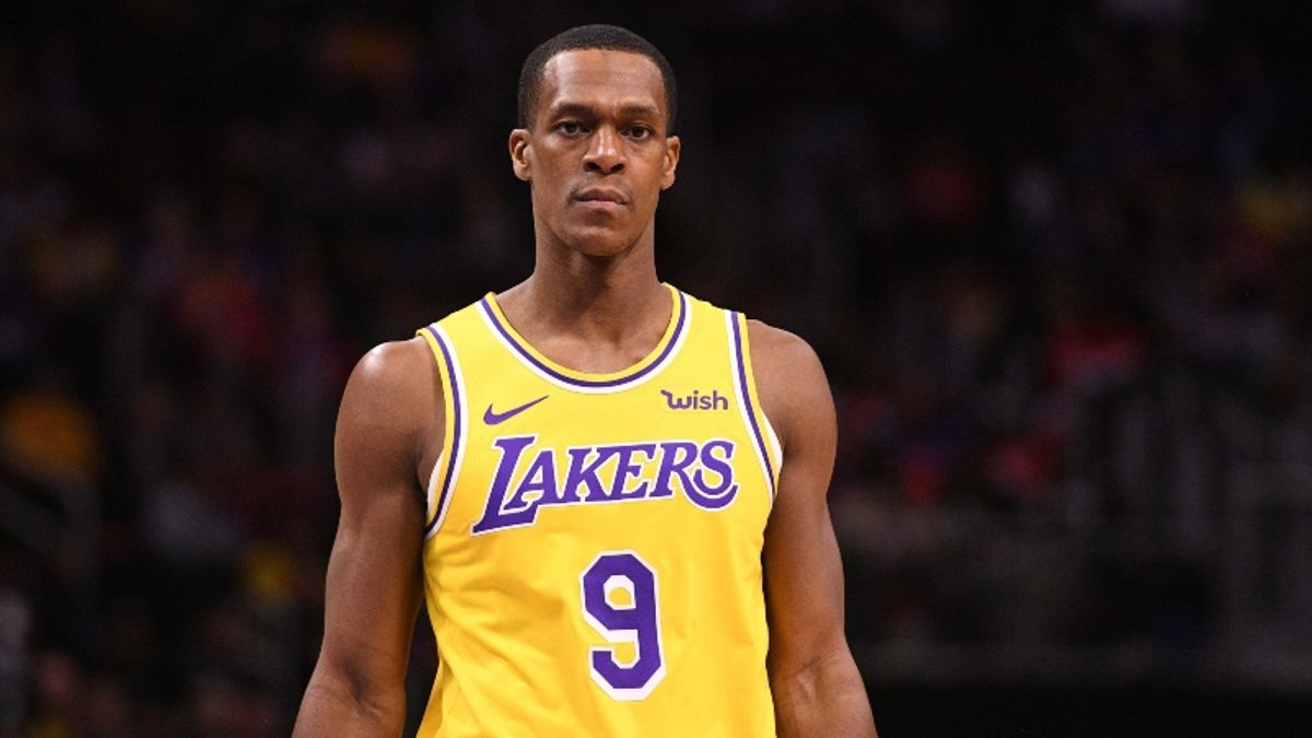 NBA Injury Report (Oct. 22): Betting & DFS Impact of Kyle Kuzma, Rajon Rondo, Zion Williamson Injuries article feature image