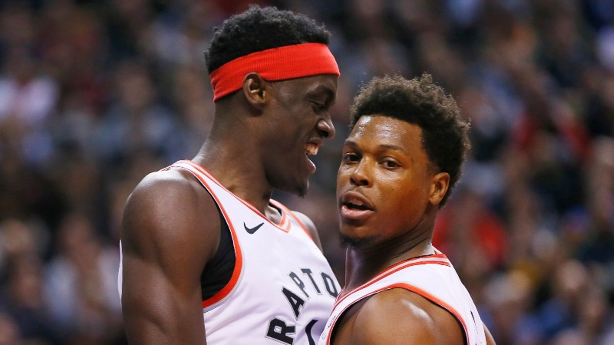 Raptors 2019-20 Season Win Total: Expect a Championship Hangover? article feature image