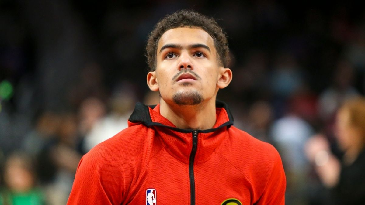 Thursday's Projected NBA Starting Lineups, Injury News article feature image