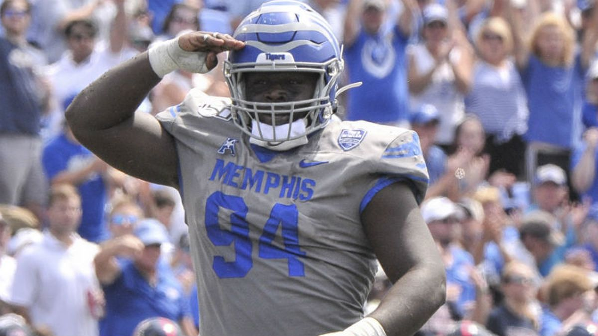 Wilson: College Football Week 7 Games I Bet Right Away, Including Memphis-Temple article feature image
