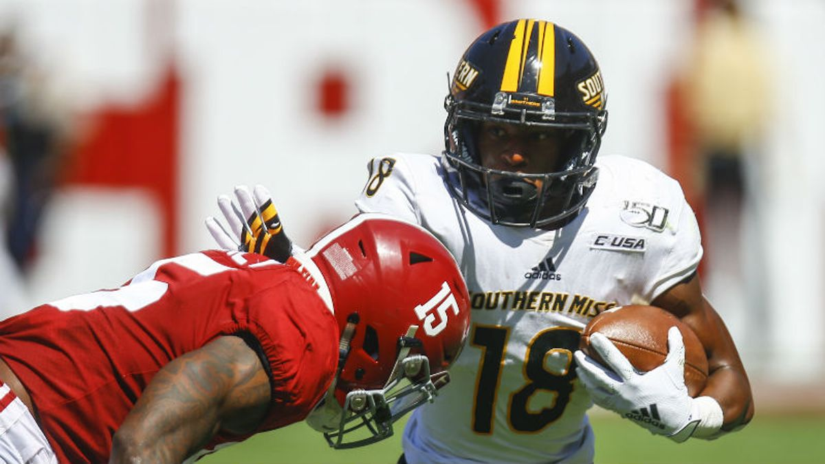 Miller: My 4 Best College Football Bets on Under-the-Radar Games for Week 7 article feature image