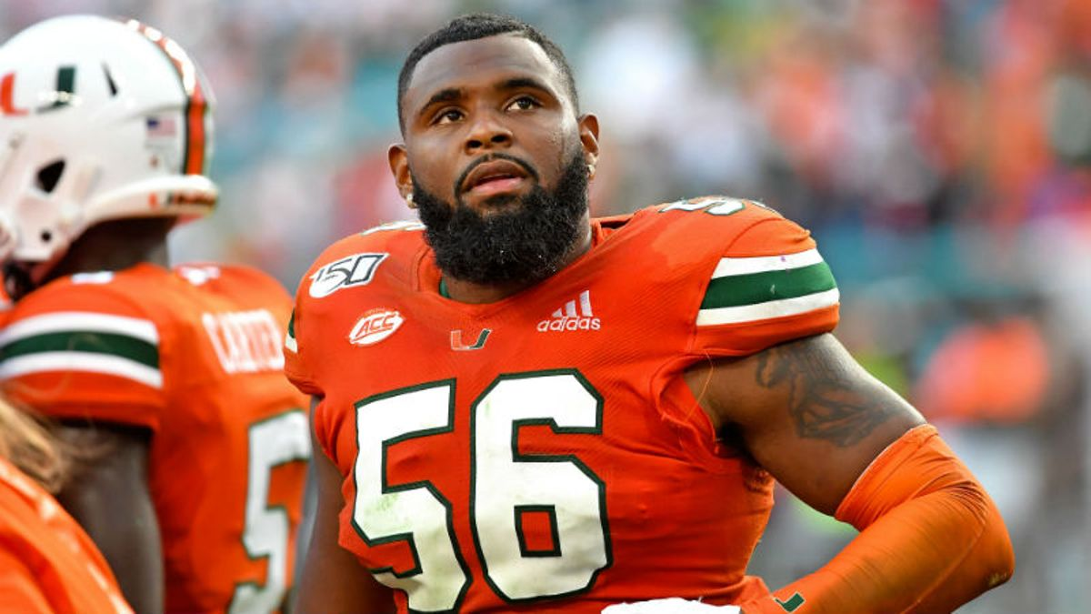 Virginia vs. Miami Odds & Pick: Wait, the Hurricanes Are Favored? article feature image