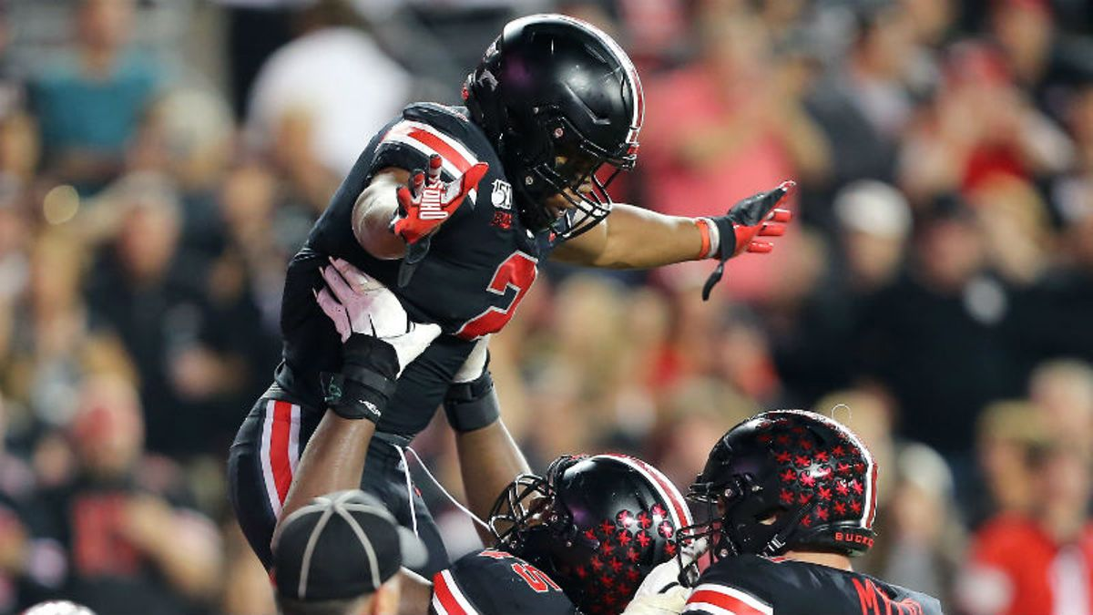 Ohio State vs. Northwestern Odds & Pick: Are the Buckeyes the Right Bet? article feature image