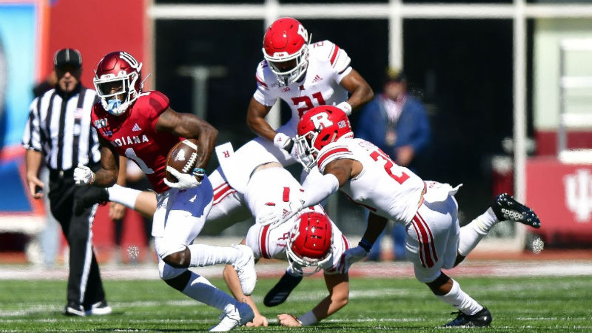 Week 7 CFB Final Scores: Frauds, Deserving Winners and Misleading Games article feature image