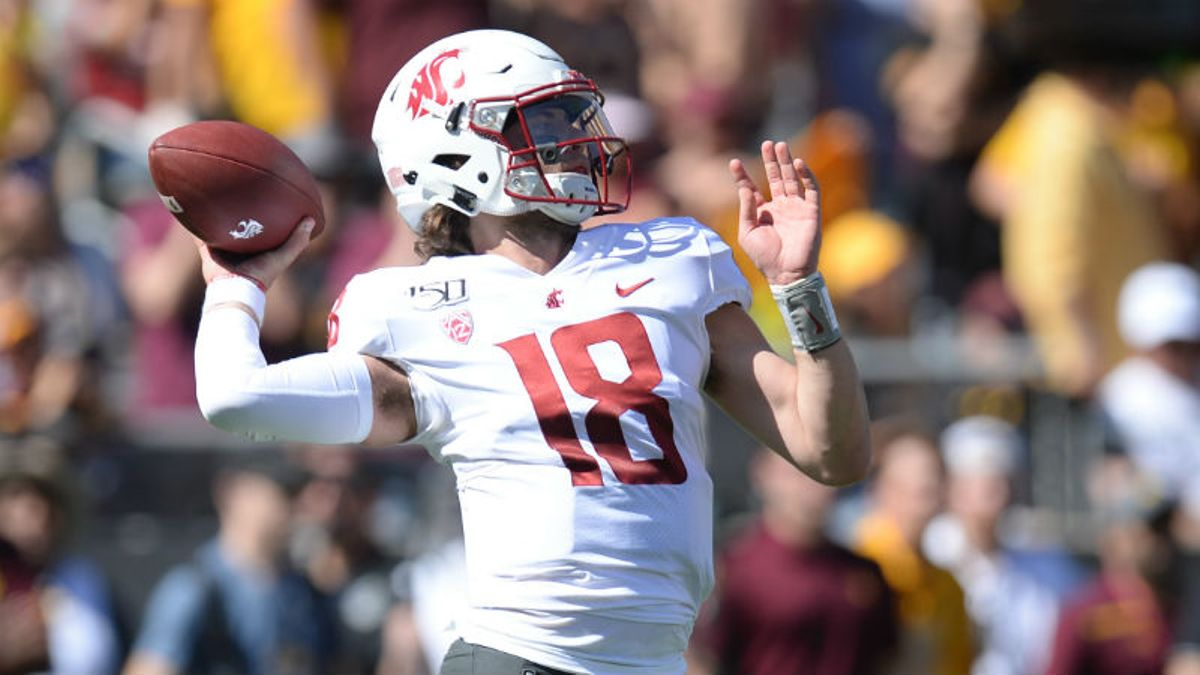 Wilson: My Projected Over/Unders for All Week 8 College Football Games article feature image