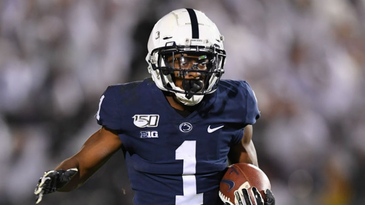 Penn State vs. Michigan State Odds & Prediction: Are Nittany Lions Still Overvalued? article feature image