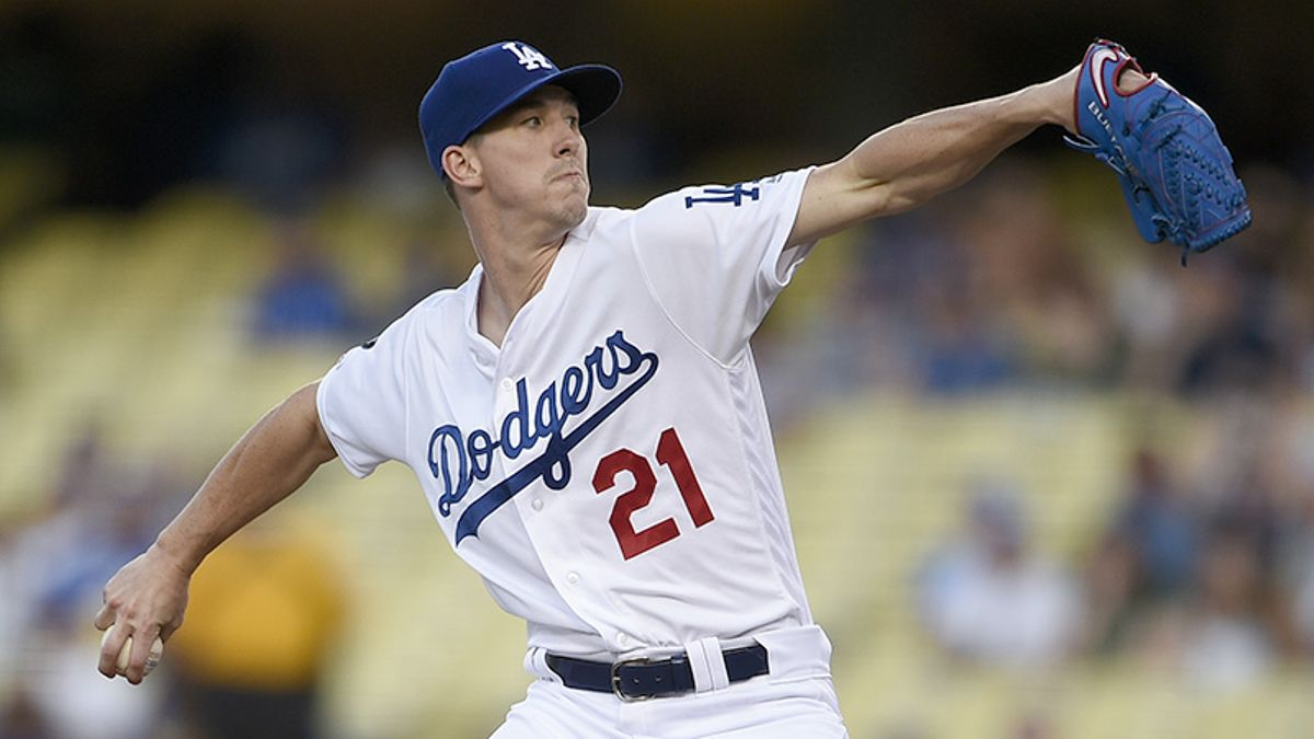 Nationals vs. Dodgers Betting Odds, Picks & Predictions: Will Buehler Cruise in NLDS Game 1? article feature image