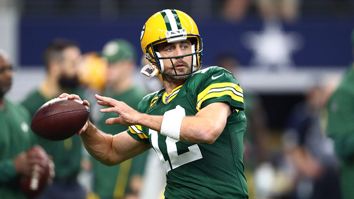 Raiders vs. Packers Odds, Picks & Betting Predictions article feature image
