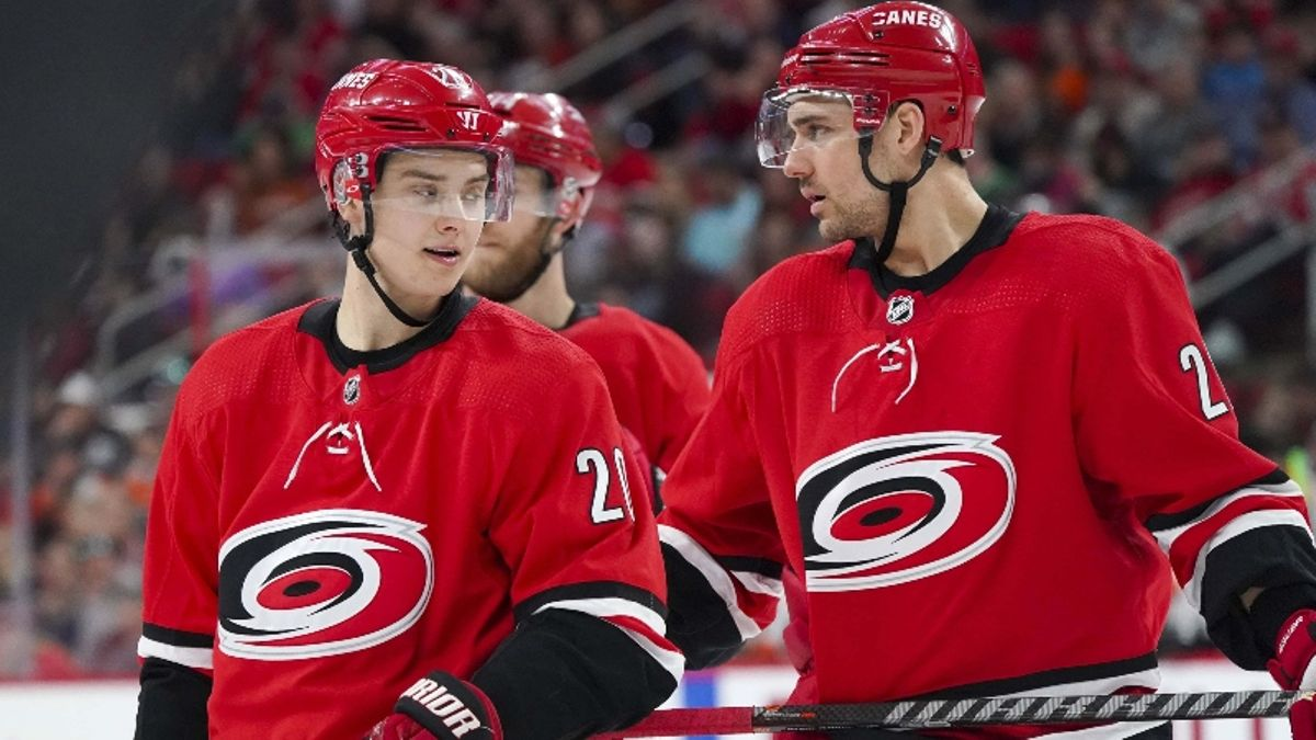 Canadiens vs. Hurricanes Betting Odds & Picks: Can Montreal's Defense Hang With the Canes? article feature image