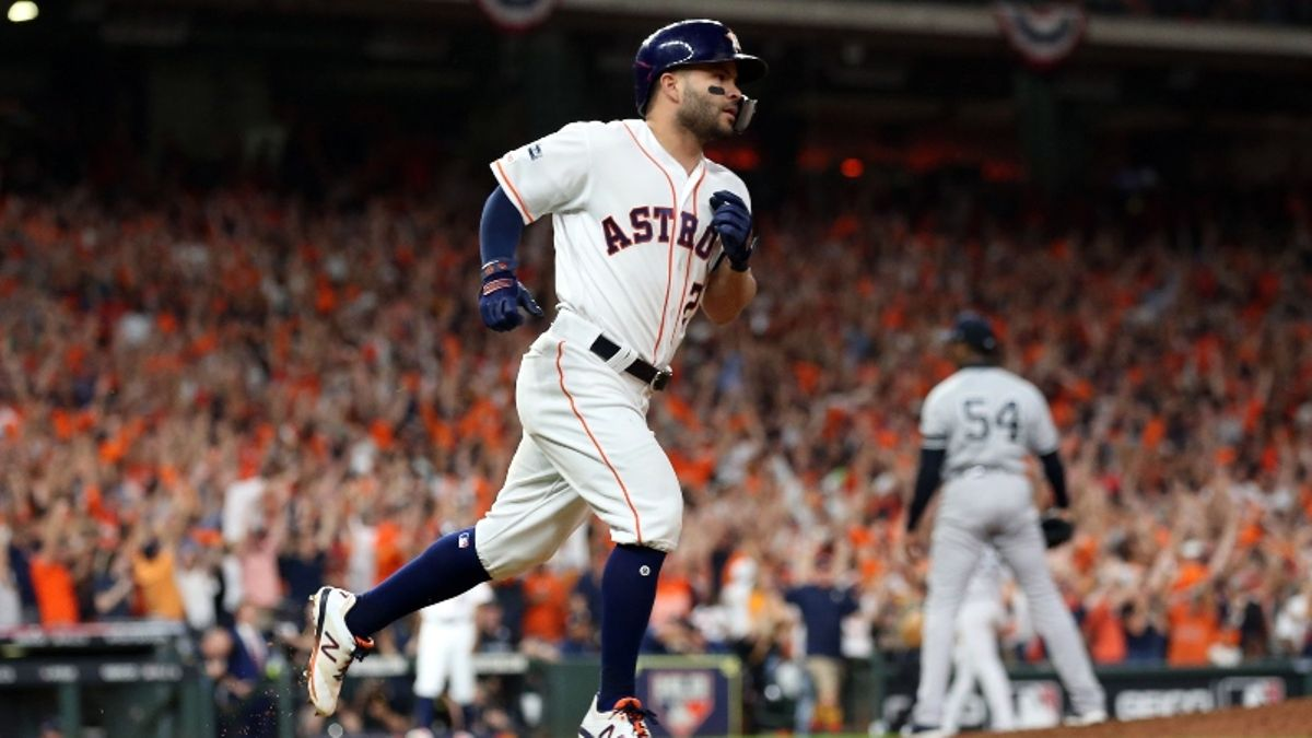 2019 World Series Betting Picks: Our Staff's Favorite Bets for Nationals vs. Astros article feature image