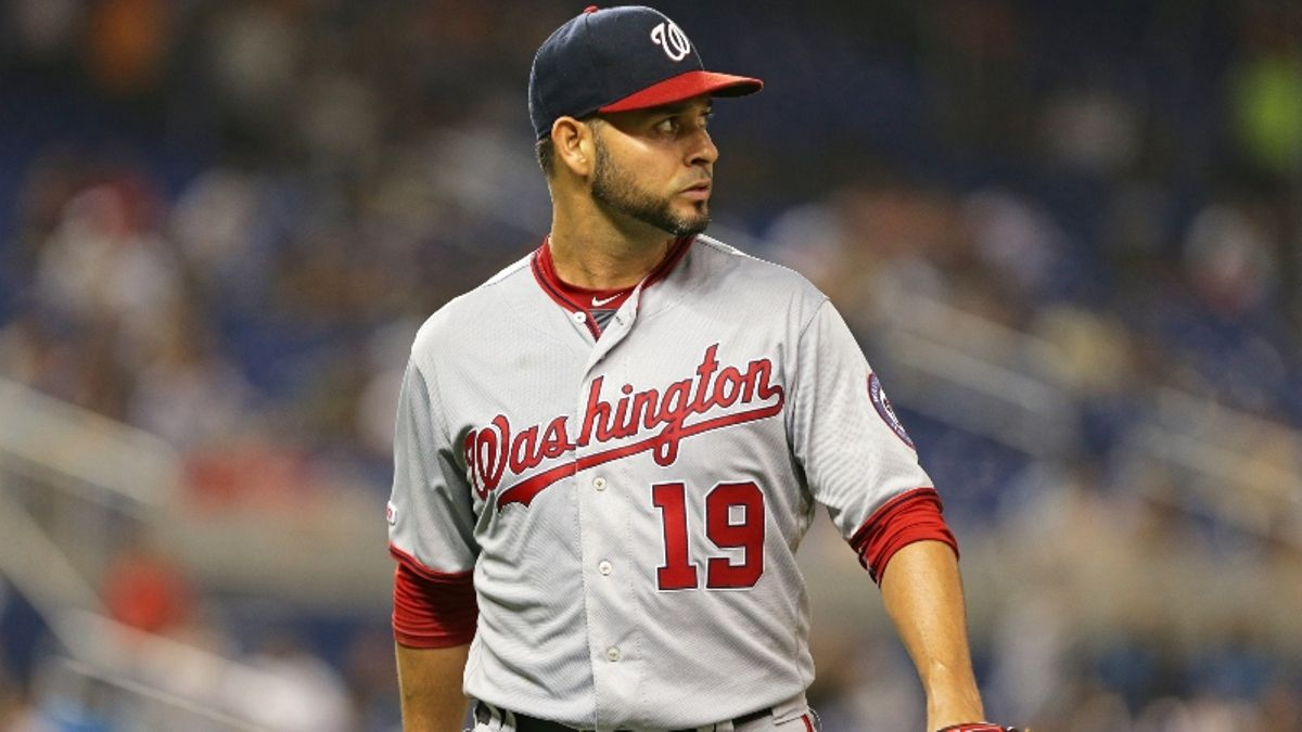 Dodgers vs. Nationals Betting Picks, Odds & Predictions: The Market Reacts as Sanchez Fills in For Scherzer article feature image