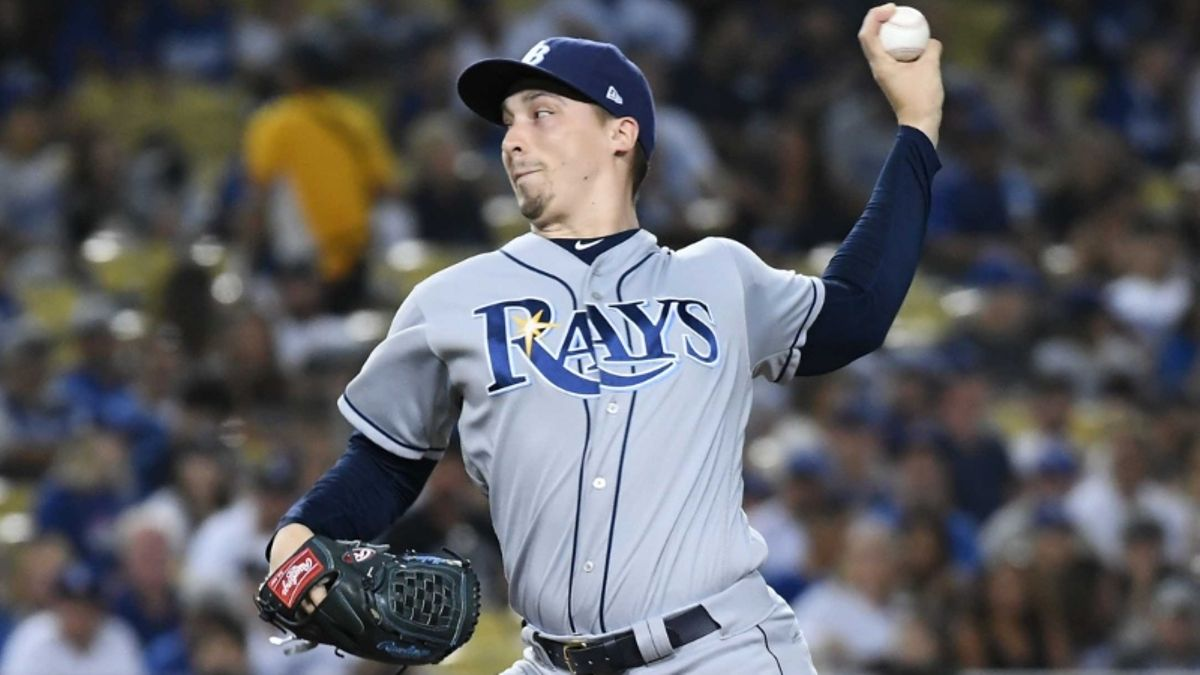 Rays vs. Astros Betting Picks, Odds & Predictions: Snell, Rays Love Being This Big of an Underdog article feature image
