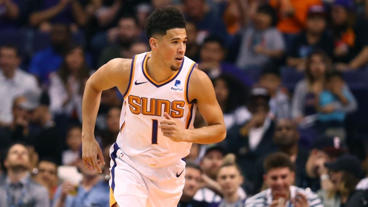 NBA Betting Odds for Monday, Nov. 4: Spreads, Over/Unders for Every Game article feature image