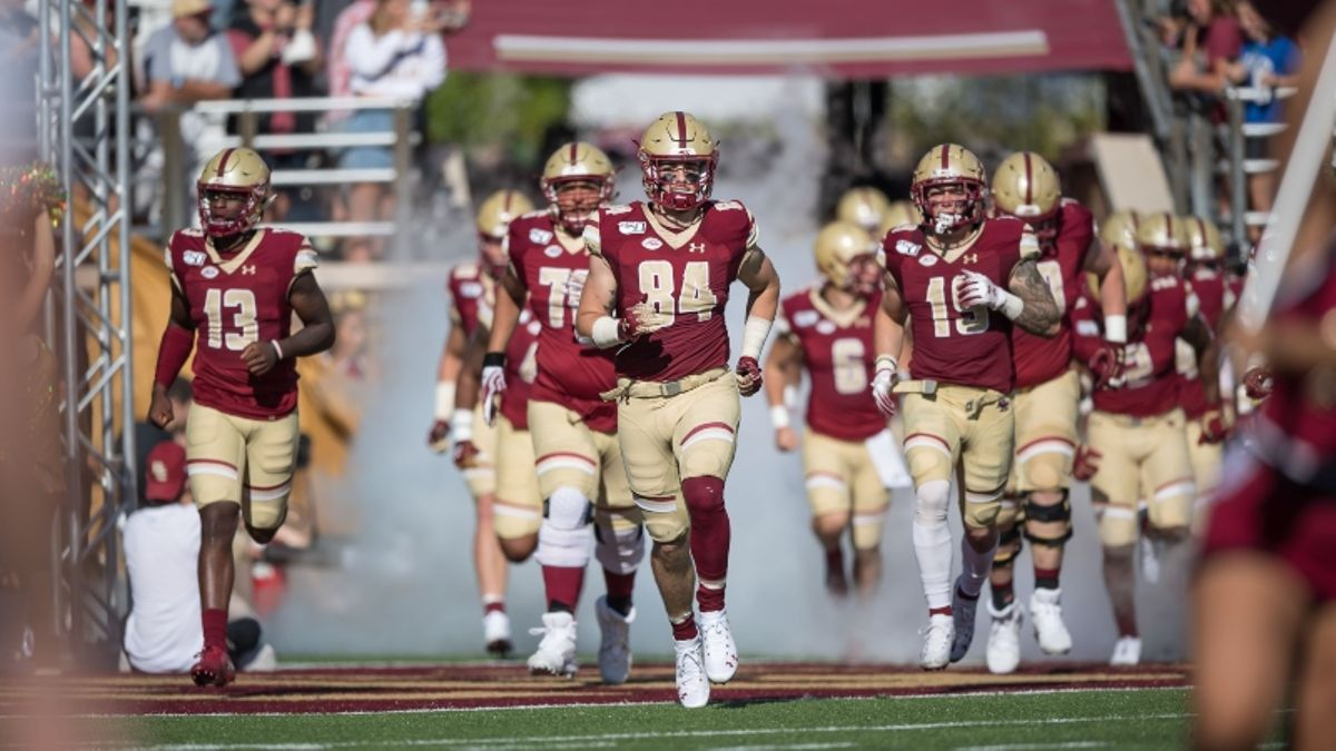 Christi Walsh: My 3 'Best Bets' for NC State vs. Boston College article feature image