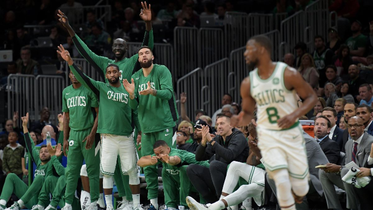 Celtics 2019-20 Season Win Total: Will Boston Hit 50 Wins? article feature image