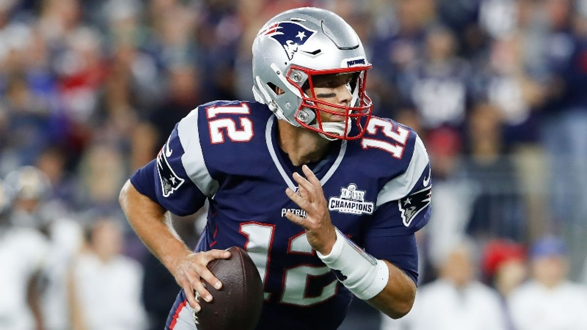 Browns vs. Patriots Betting Odds, Predictions & Picks (October 27, 2019) article feature image