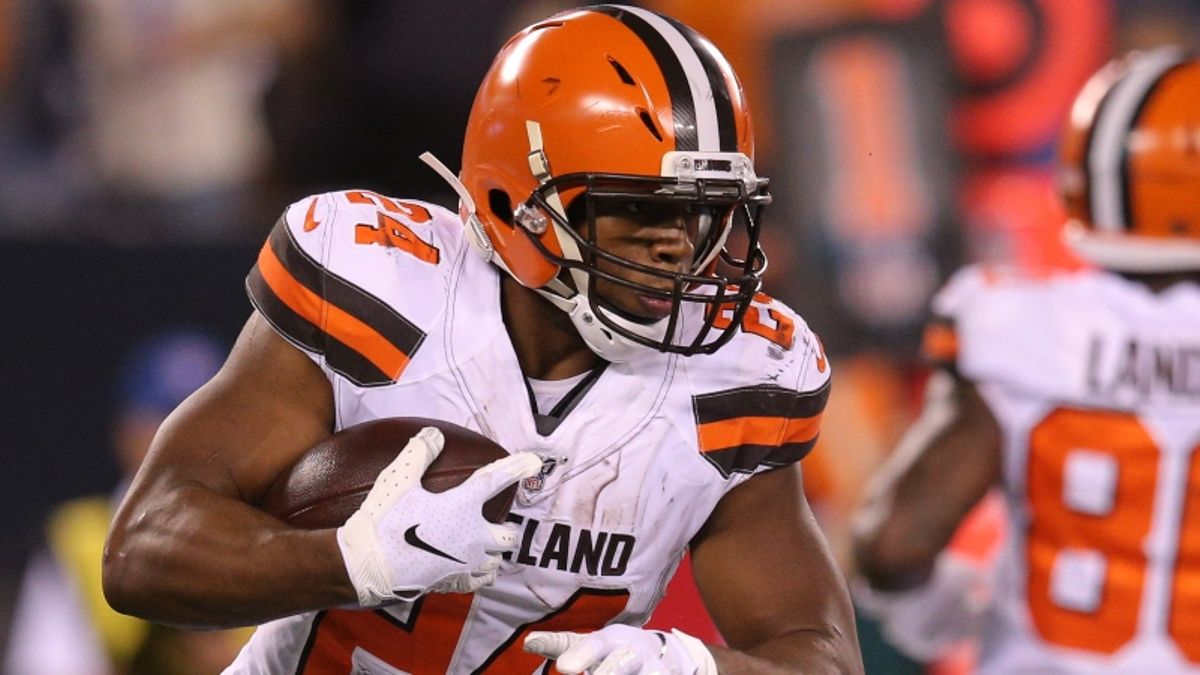 Our Experts' Favorite Monday Night Football Picks for Browns vs. 49ers article feature image