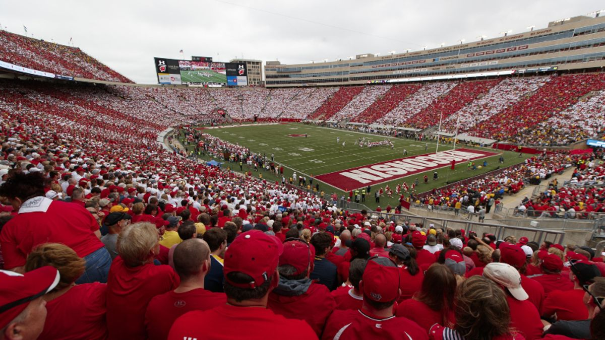 Kent State vs. Wisconsin Weather Forecast Leading to Betting Value article feature image
