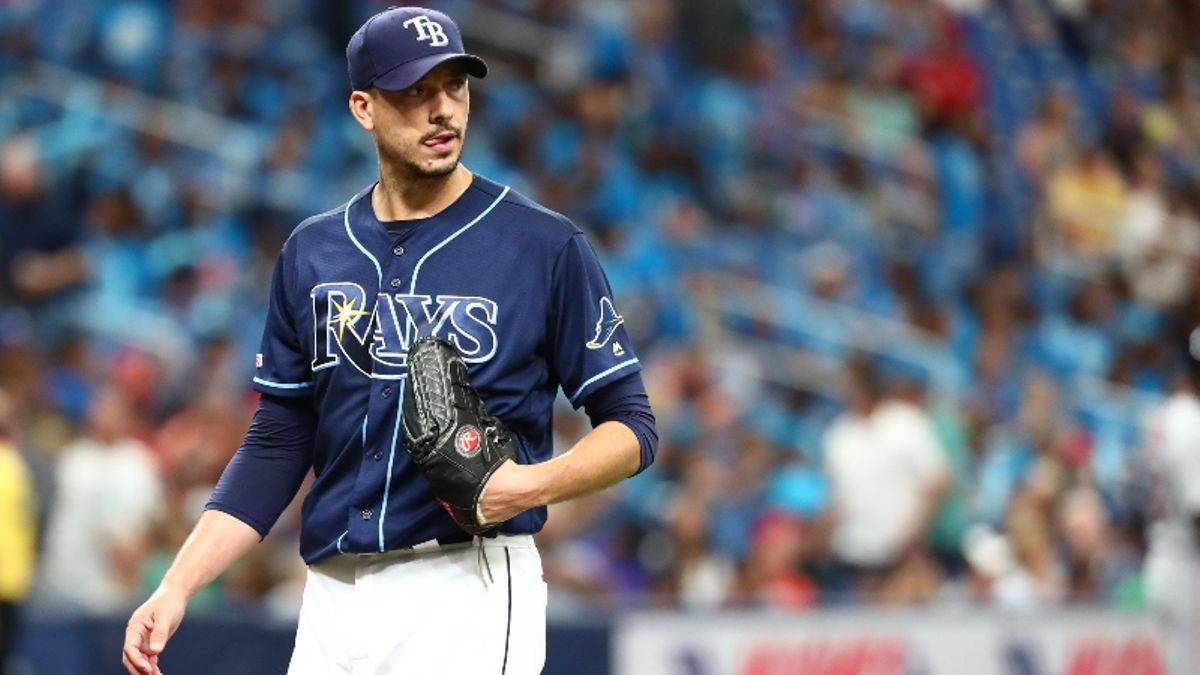 Athletics vs. Rays Wild Card Betting Odds & Predictions: Is the Right Team Favored? article feature image