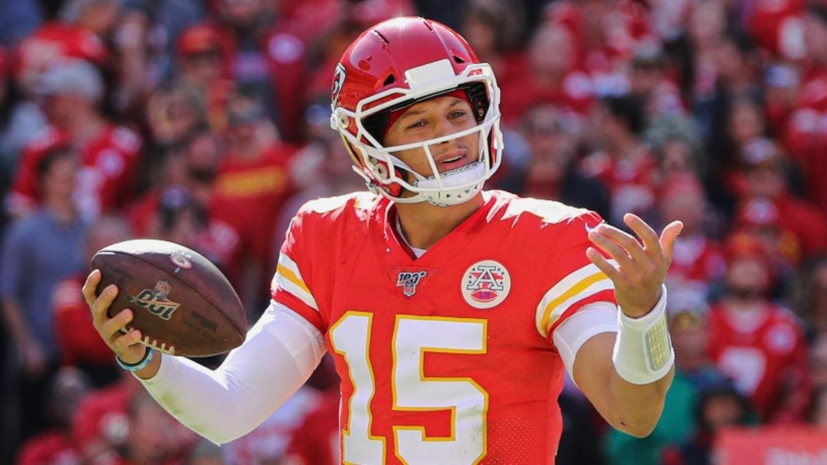 Our 3 Favorite Chiefs vs. Broncos Prop Bets & Picks article feature image