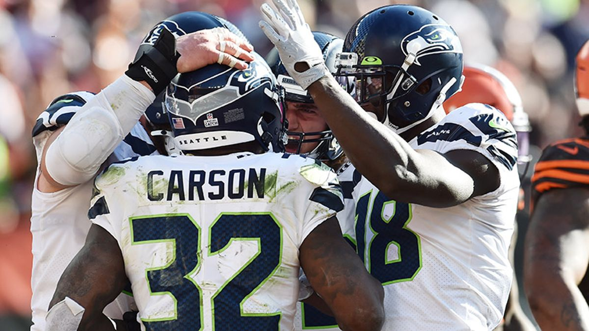 Our Favorite NFL Prop Bets & Picks for Ravens-Seahawks article feature image