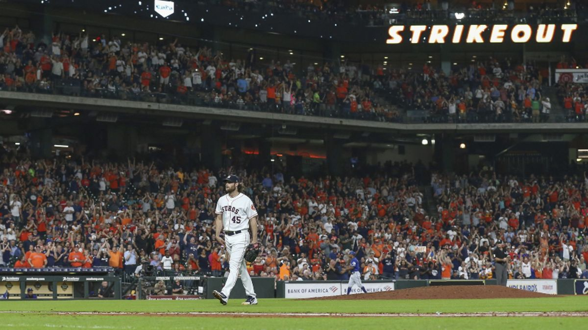 Sharp Money Moving Rays vs. Astros ALDS Game 5 Betting Odds article feature image