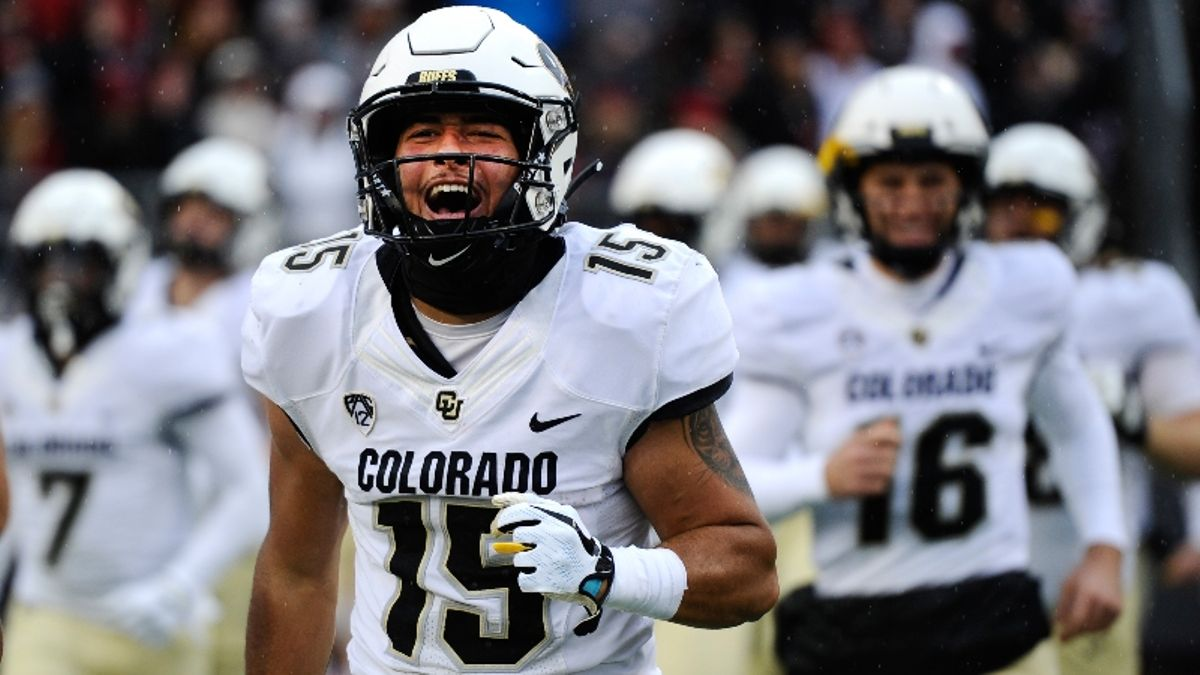 Sharps Betting USC vs. Colorado Spread Friday Night article feature image