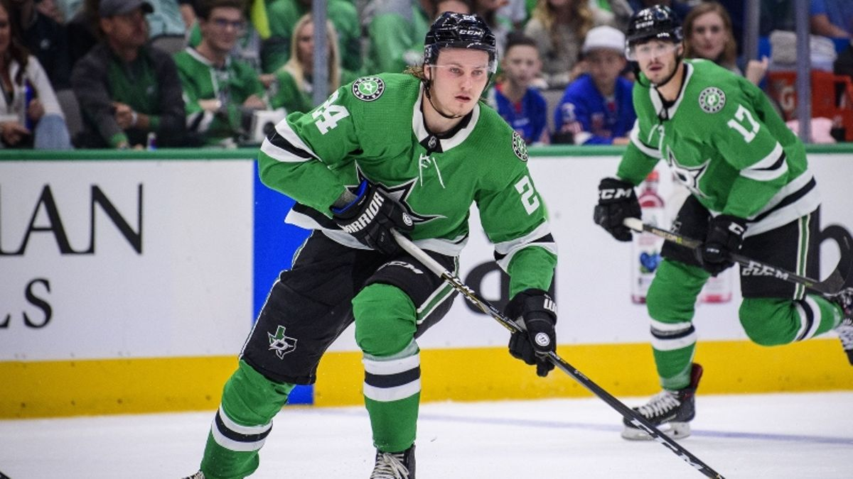 Senators at Stars Betting Odds, Picks: Are Dallas' Struggles For Real? article feature image