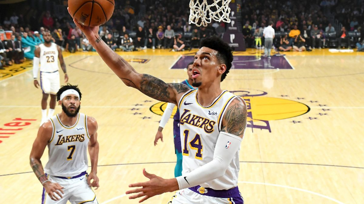 Best NBA Player Prop Bets: Is Danny Green a Scorer Now? article feature image