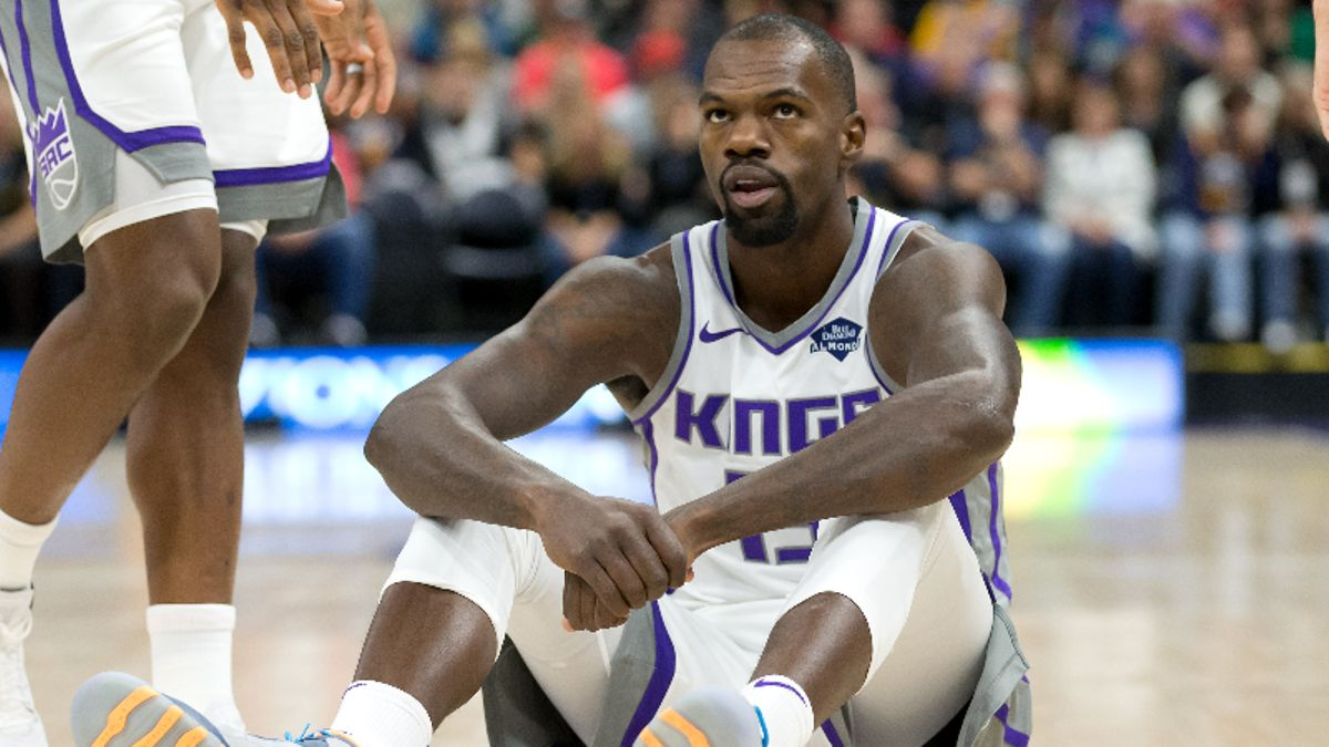 Wednesday's Best NBA Player Props: Is there Betting Value on Big Men? article feature image