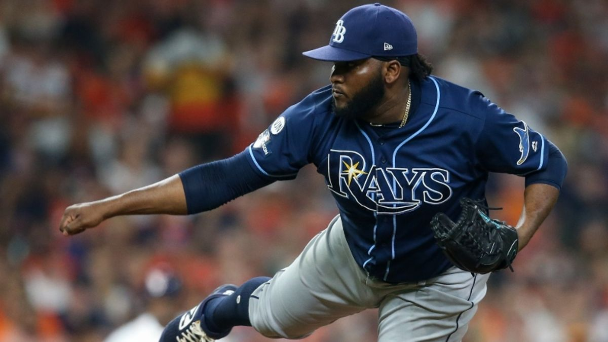 Astros vs. Rays Betting Picks, Predictions & Odds: Will Rays Send This Series Back to Houston? article feature image