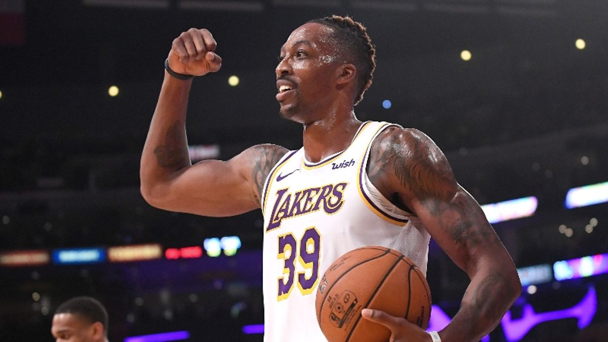 NBA Sharp Report: Grizzlies vs. Lakers Over/Under Attracting Pro Bettors article feature image